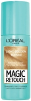 LOreal Magic Retouch Root Concealer Spray Light Golden Blonde 75ml