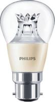 PHILIPS MAS LEDLUSTRE DT 6-40W B22 P48 CL