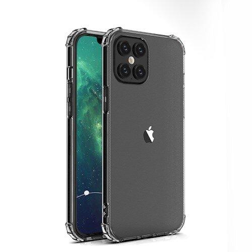 FW Oppo Find X3 Lite Clear Case