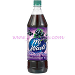 1lt Mi Wadi Blackcurrent x12