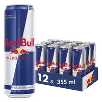 Can Red Bull -(12x355ml)