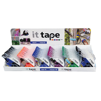 It-Tape 2m Dispenser 36pk Pre-filled Display