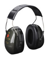3M Peltor Optime II Peltor Headband Ear Muff H520A-407-GQ