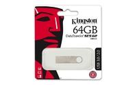 DTSE9H/64GB Kingston Metal USB Stick