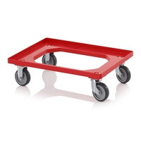 Thermo Box Trolley GN 1/1 620mm x 420mm