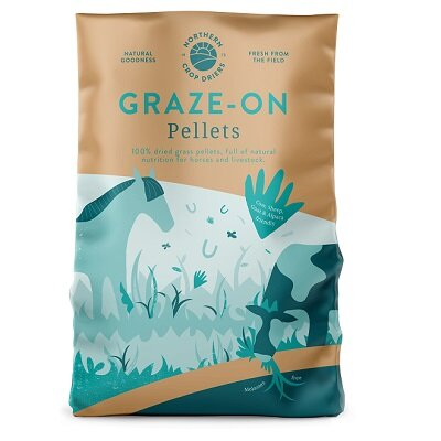 Northern Crop Driers Grass Nuts 16% 20kg