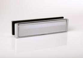 Letter Plates / Letterbox