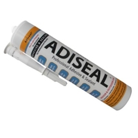 Adiseal Hi-Grab Adhesive White 290ml