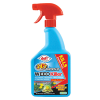 Doff 24/7 SUPERFAST Weedkiller Spray 1 litre