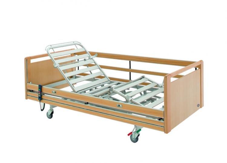 Invacare Bariatric SB 755 Bed