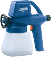 DRAPER Electric Spray Gun  75085