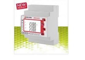 digital kwh meter