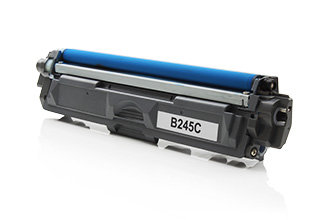 Compatible Brother TN245 Cyan 2200 Page Yield