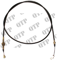 Hand Throttle Cable