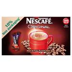 Nescafe Original STICKS x200