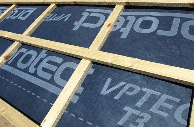 Vario km duplex uv smart membrane 1 5 x 40m murdock builders merchants - Membrane vario duplex ...