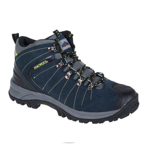 Portwest Limes Hiker Boot - Navy