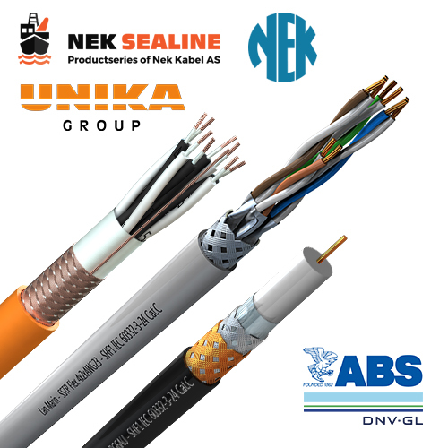 Marine Cables