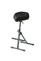 Konig & Meyer 14046 - Pneumatic stool