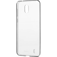 TPU1111 Foneware Clear TPU for Nokia 2