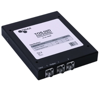 TOS 02D Dual Optical Splitter