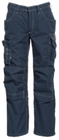 Tranemo 5320 84 03 Protech ME Aramid FR Trousers Navy