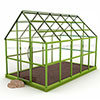 Greenhouse Panels