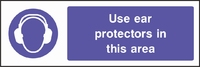 Mandatory and Personal Protective Equipment Sign MAND0007-0824