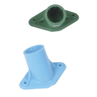 Plastic Bracket 24mm