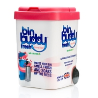 Bin Buddy Berry Blast 450gm