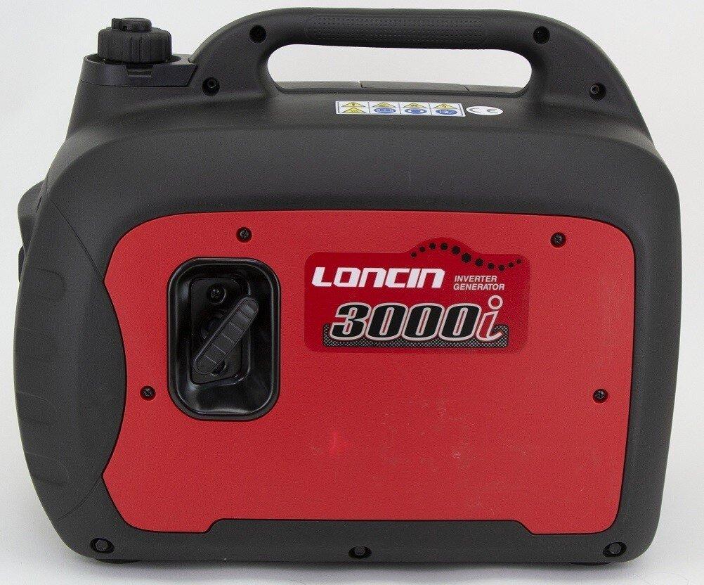 LONCIN LC3000i SYNCHRONIZING INVERTER GENERATOR