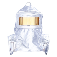 Portwest Proximity Hood Silver