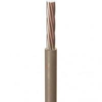 PVC Single Cable 4mm