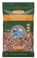 Johnston & Jeff Wild Bird Seed 12.75kg [Zero VAT]