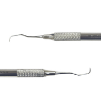 CURETTE GRACEY 1/2