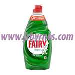 Fairy Liquid Original 433ml x10