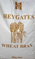 Heygates Wheat Bran 20kg [Zero VAT]