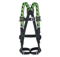 MILLER H-DESIGN Duraflex 1 Point Safety Harness