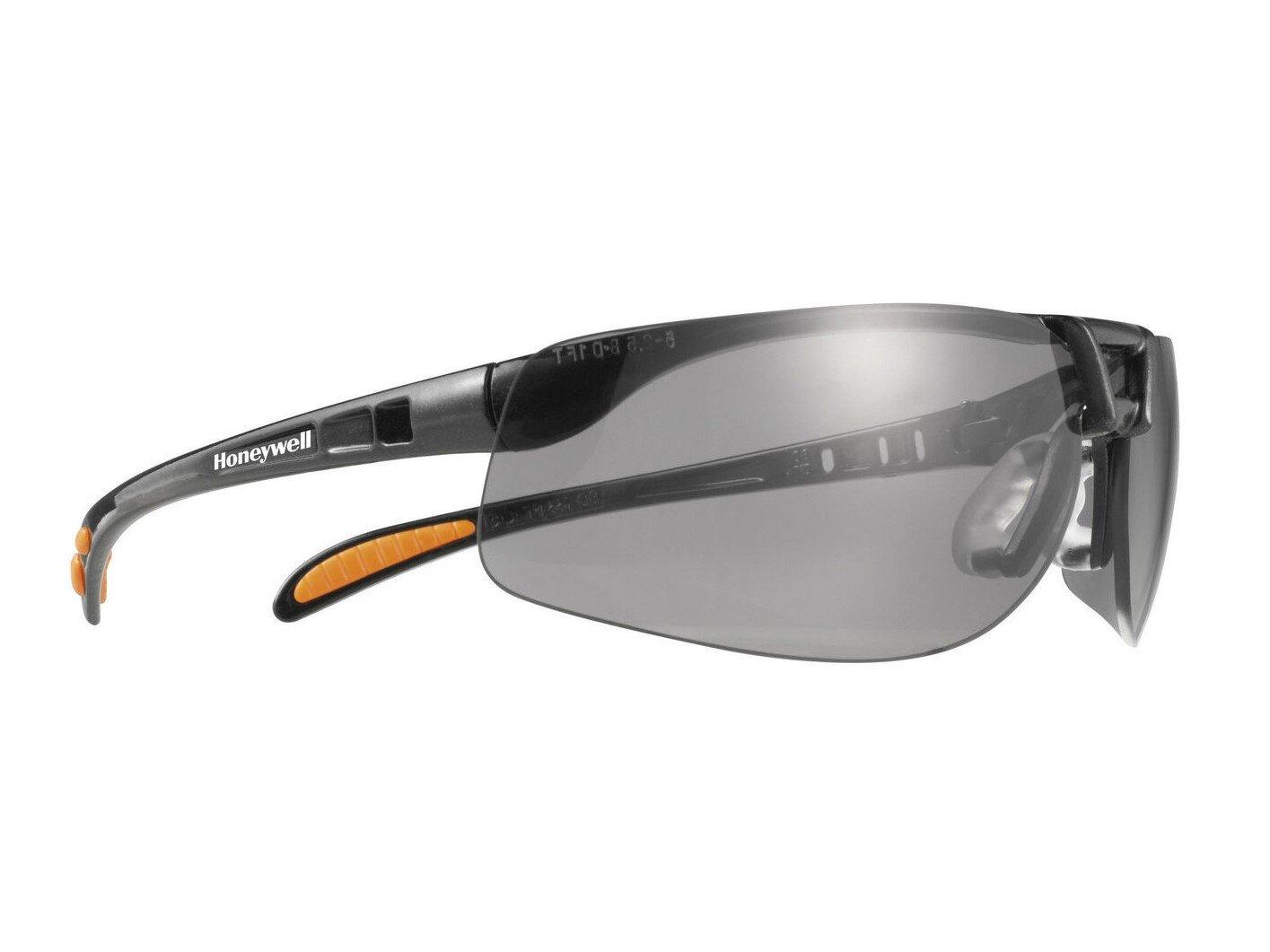 HONEYWELL Protégé TSR Grey Lens Safety Glasses