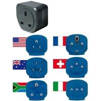 Travel Plug (6 Countries)