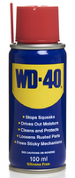 44201 WD40 100ML SPRAY CAN (24)