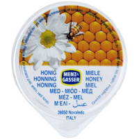 Honey  Portions Menz & Gasser 100x20gr