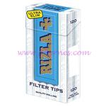 Rizla Ultra Slim Filter Tips 120's x20