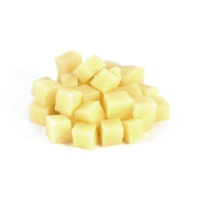 Diced Potato (kg)