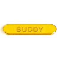 Buddy  Bar (Yellow)