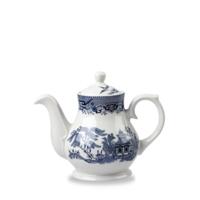 Sandringham Tea/Coffee Pot 2 Cup 15oz 42.6cl Carton of 4