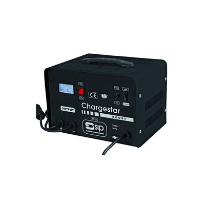 SIP T26 Battery Charger Chargestar  05284