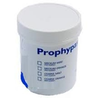 PERFECTION PROPHY PASTE COARSE MINT 250G *