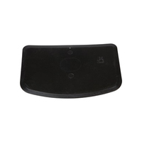 ESD Flexible Bowl Scraper - 146mm