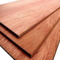 Plywood Hardwood Faced Ce2+ 12mm